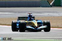 Alonso cruises to fifth win as Raikkonen limits damage