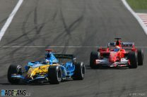 Formula 1 Grand Prix, Bahrain, Sunday Race
