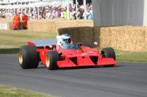 Ferrari's ugliest F1 car? The 1973 312B3S 'Spazzaneve'