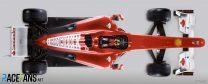 Ferrari F10, 2010