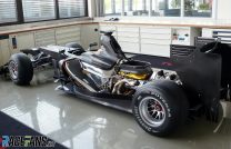 Stefan GP Toyota TF110