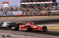 Villeneuve's last and best Formula 1 win