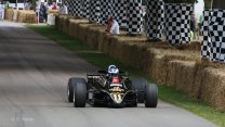 Lotus 88: the F1 car that was banned