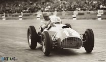 On this day in 1951: Gonzalez scores Ferrari's first F1 win