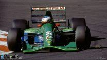 """""""He was on it from the word go"""" – Schumacher's debut remembered"""