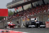 2012 Spanish Grand Prix in pictures