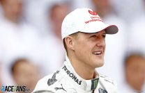 Michael Schumacher, Mercedes, Interlagos, 2012