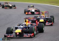 Sebastian Vettel, Red Bull, Interlagos, 2019