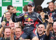 Ferrari accepts FIA view on Vettel dispute