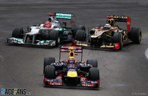 Mark Webber, Red Bull, Interlagos, 2019