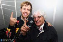2012 Brazilian Grand Prix in pictures