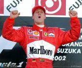 Top ten: Unbeatable Formula One records