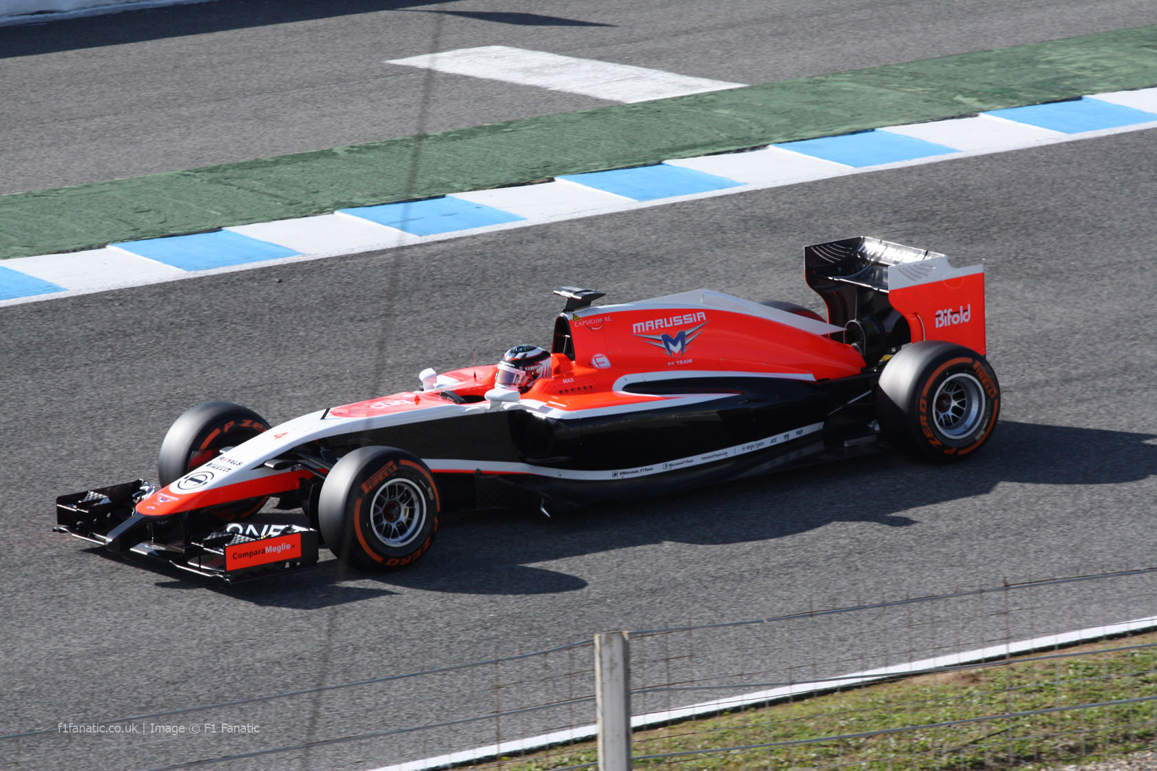 CAR: By The Way, Marussia F1 Still Exists, Automotifblog.com