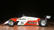 Alfa-Romeo 182, 1982