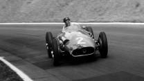 Juan Manuel Fangio, Maserati 250F, 1957
