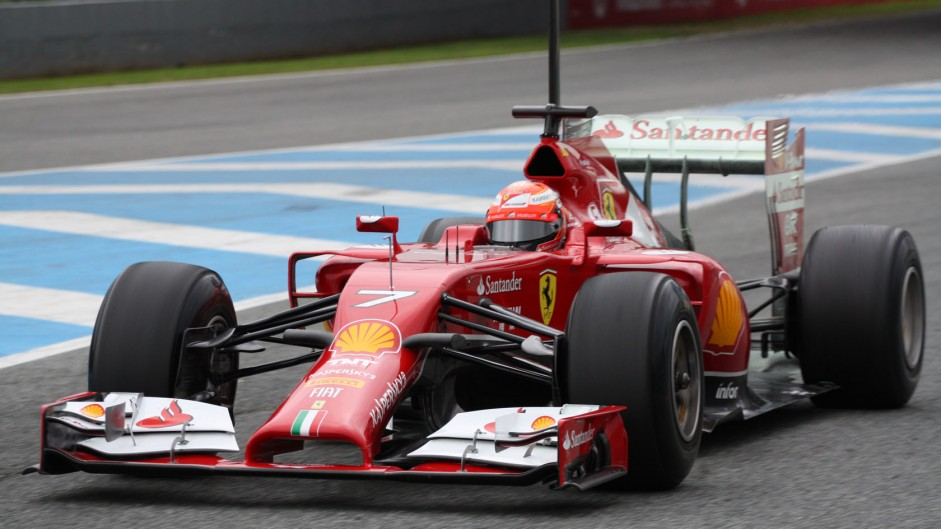 "Raikkonen: ""Trickier"" to get most from new engines"