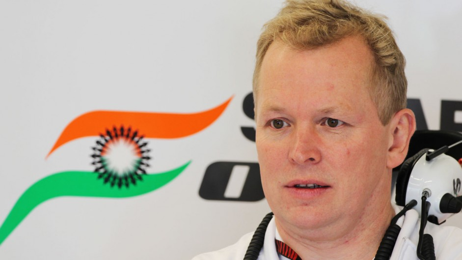 "New nose a ""stand-out"" feature on Force India VJM07"