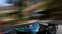 Jenson Button, Honda, Monaco, 2007