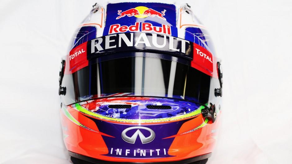 Daniel Ricciardo, Red Bull, Jerez, 2014