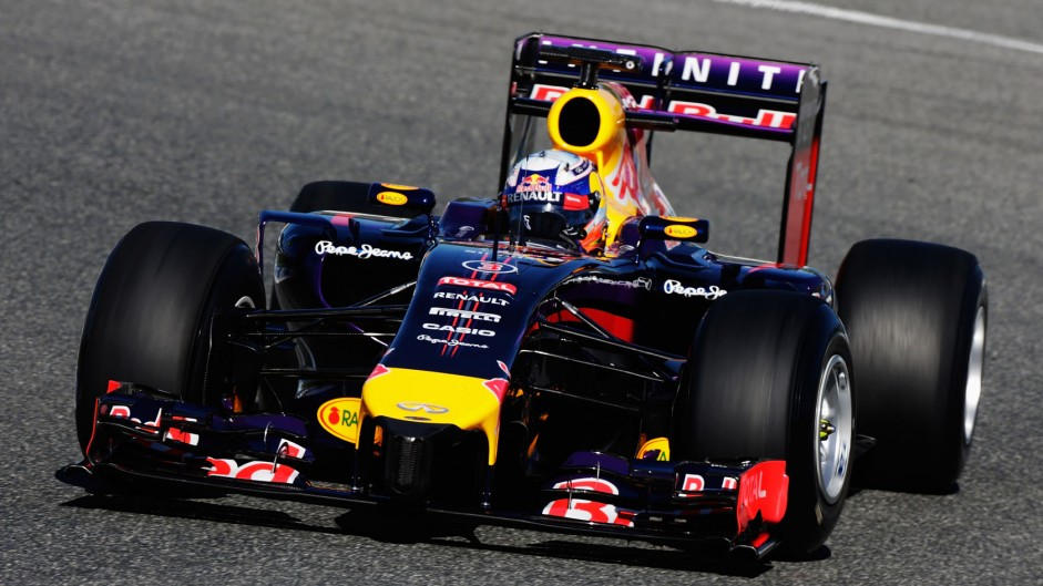 Quick fix unlikely for Red Bull's problems – Ricciardo