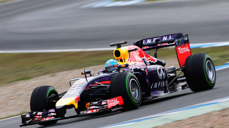 Newey questions safety rationale of rules changes