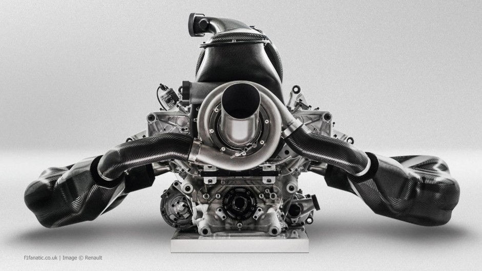 New engines increase race strategy risks – Taffin