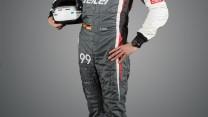 Adrian Sutil, Sauber, 2014