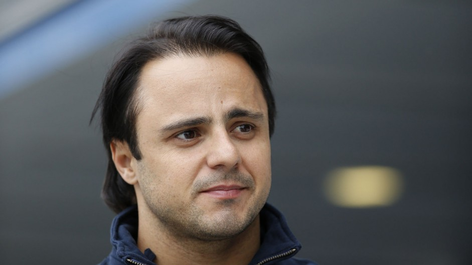 Can't judge double points before it's tried – Massa