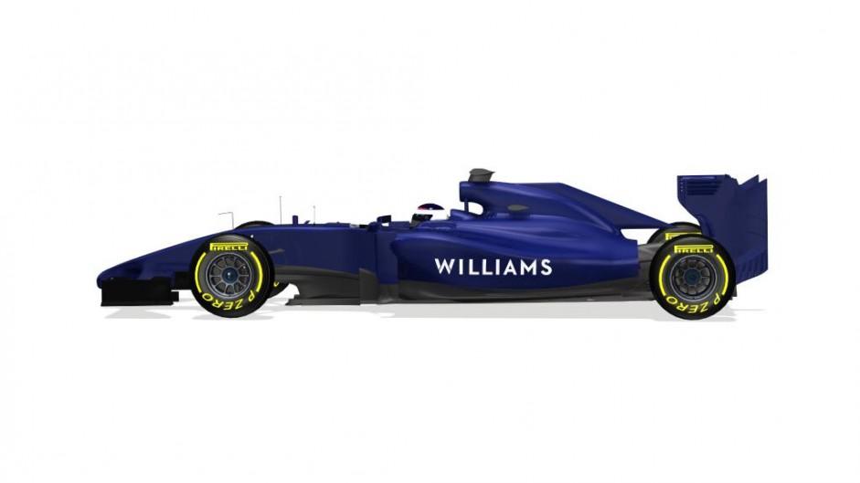 """F1 """"still an aerodynamic formula"""" – Symonds"""