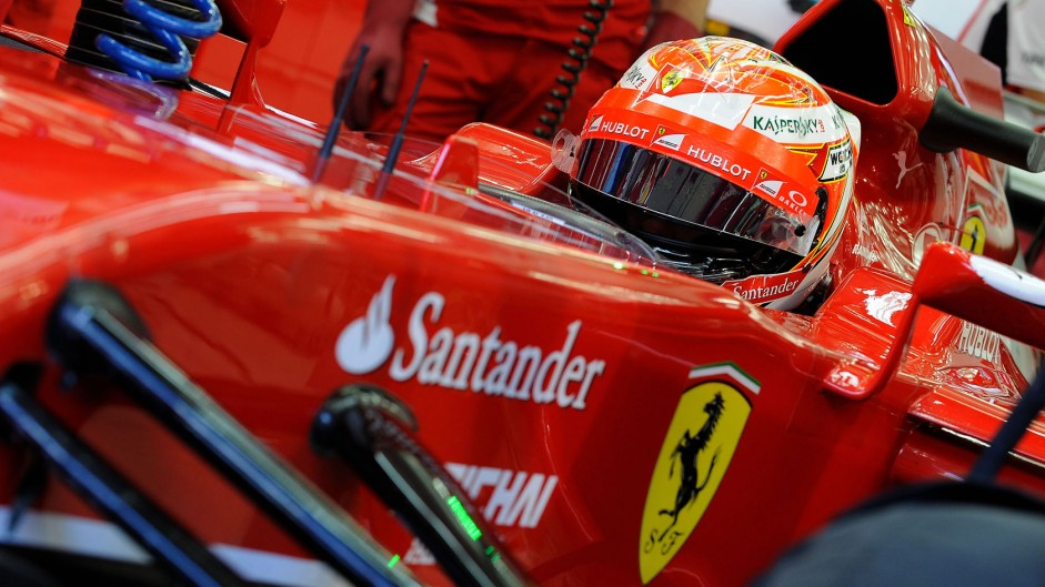 New cars take twice as long to fix, say Ferrari