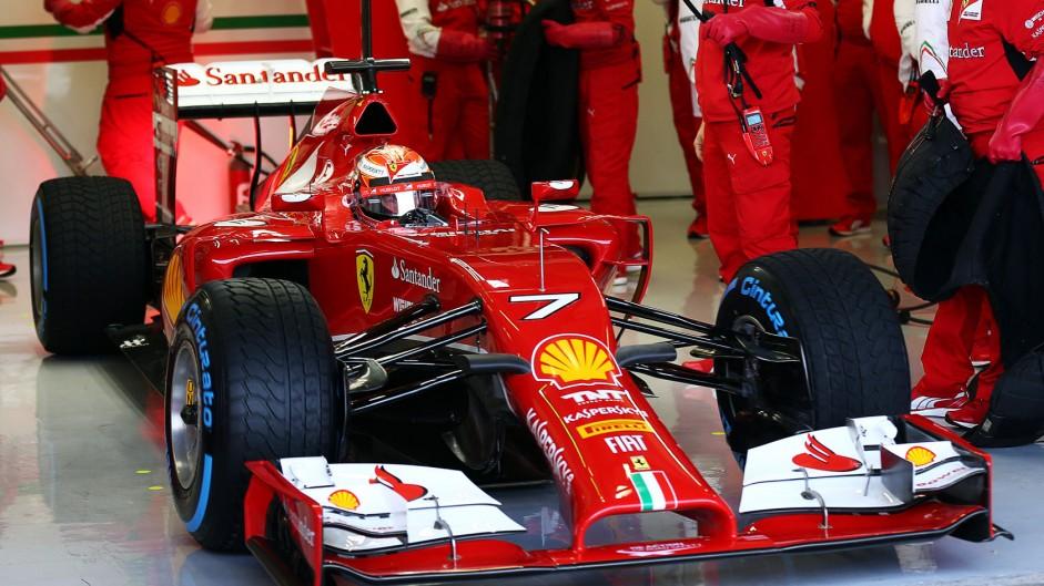 "Ignore new engine ""scaremongers"" – Domenicali"