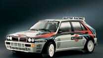 Lancia Delta, 1992