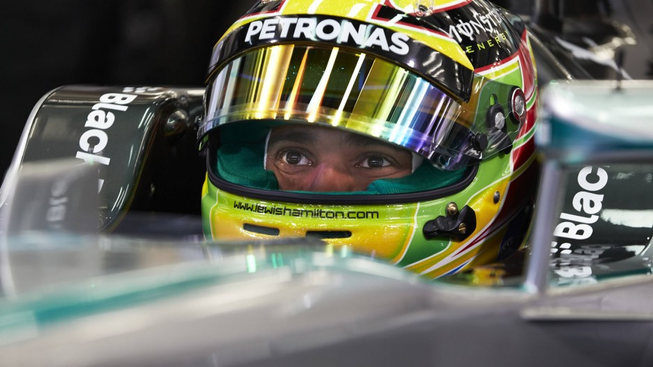 Mercedes will 'show what we're capable of' – Hamilton