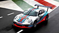 Porsche 911 Supercup, 2013