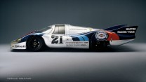 Porsche 917 Long Tail