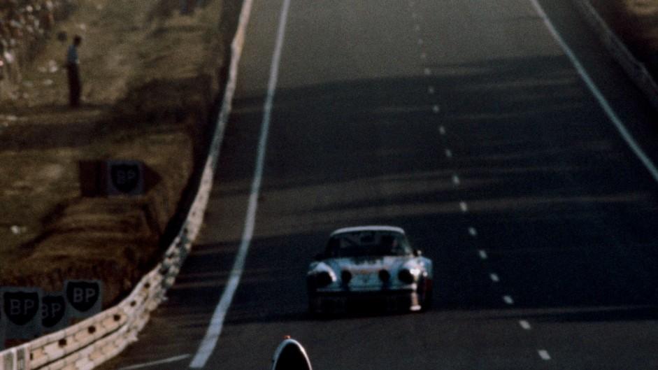 Porsche 936, Le Mans, 1976