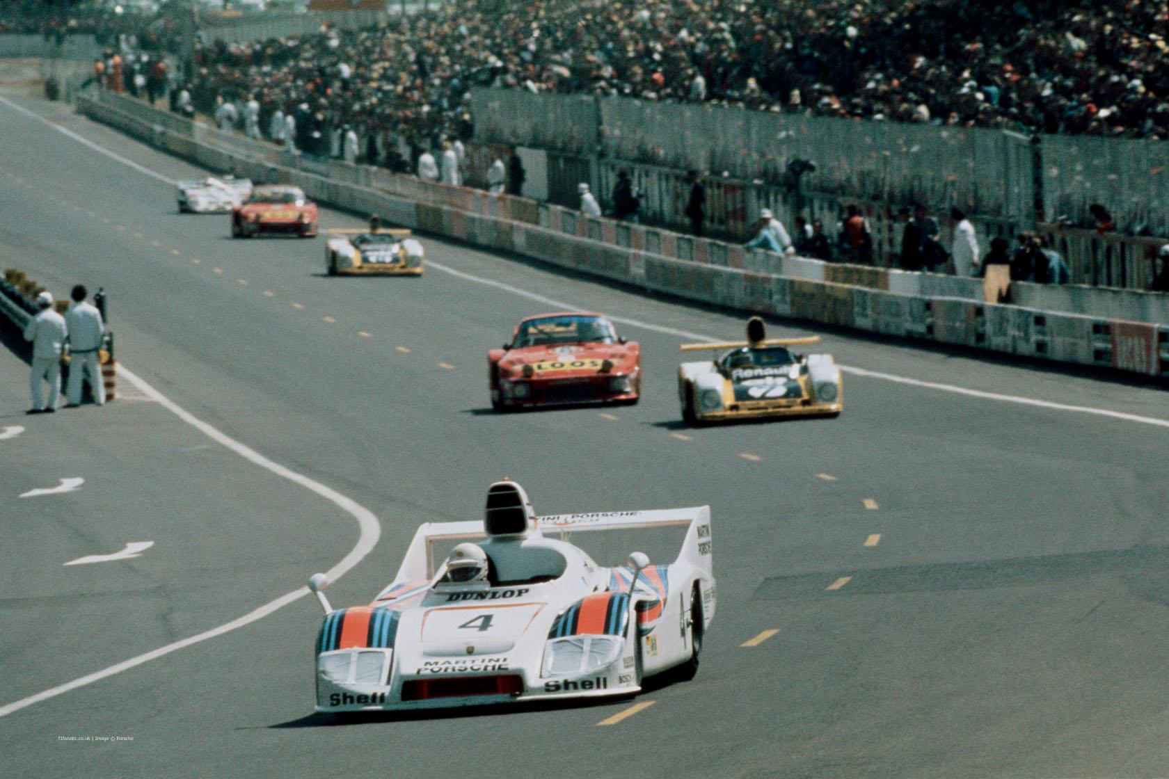Porsche 936 Le Mans 1977 183 F1 Fanatic
