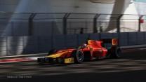 Raffaele Marciello, Racing Engineering, GP2, Yas Marina, 2013