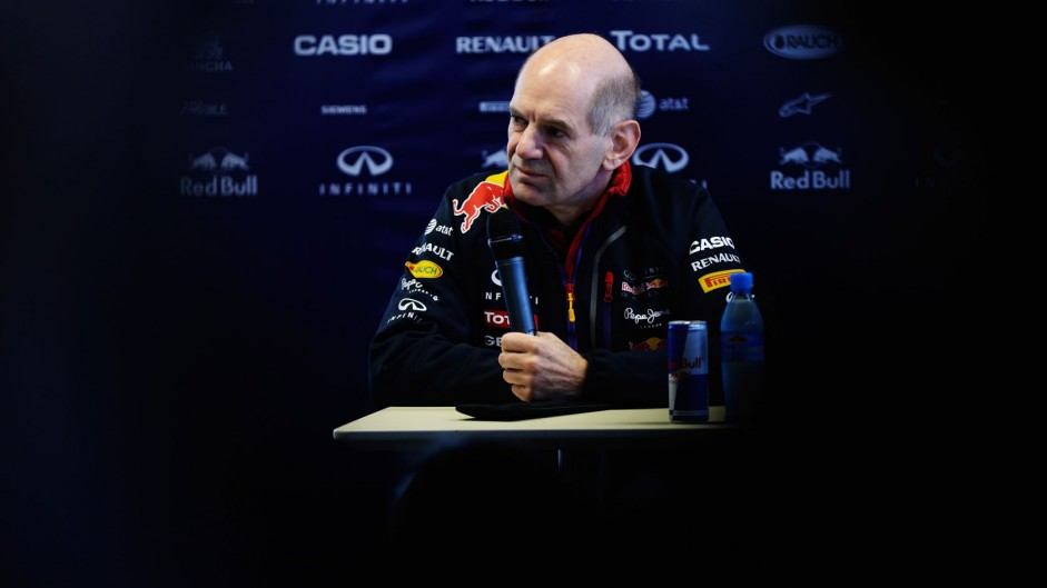'Most races will be fuel-limited' – Newey