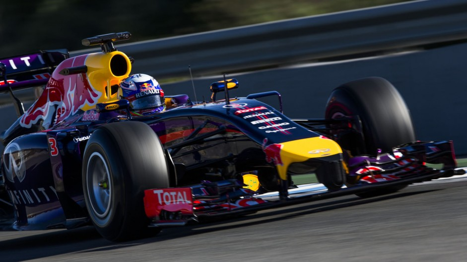 "Renault: Jerez test problems ""solved"""