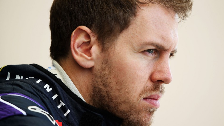 Vettel unhappy with continued problems