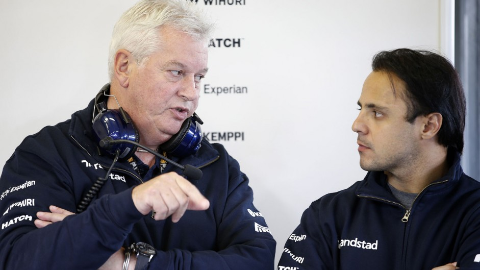 Caption Competition 45: Massa and Symonds