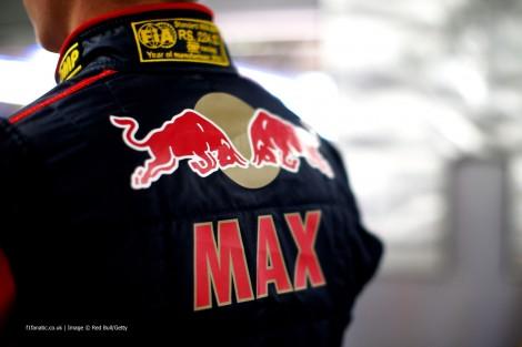 Max Verstappen, Toro Rosso, Suzuka, 2014