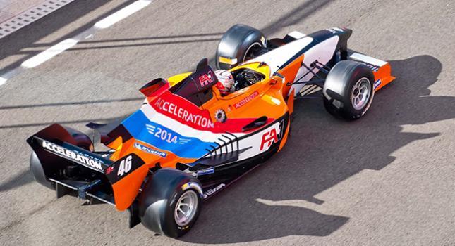 Acceleration FA1