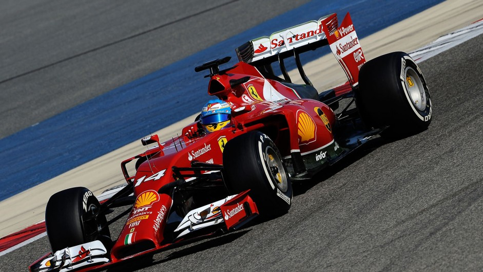 """Mercedes and Williams """"out in front"""" – Domenicali"""