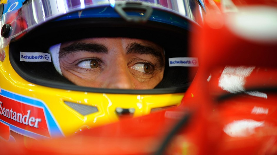 Alonso welcomes qualifying changes