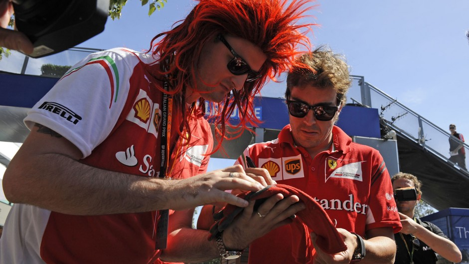 Why Ferrari's 'fans poll' findings can't be trusted