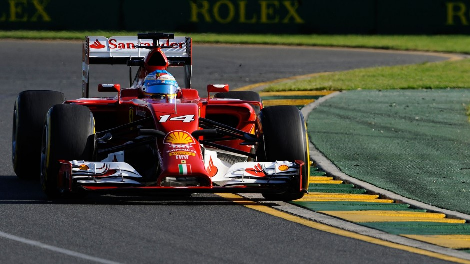 Ferrari's next upgrade can't come too soon for Alonso