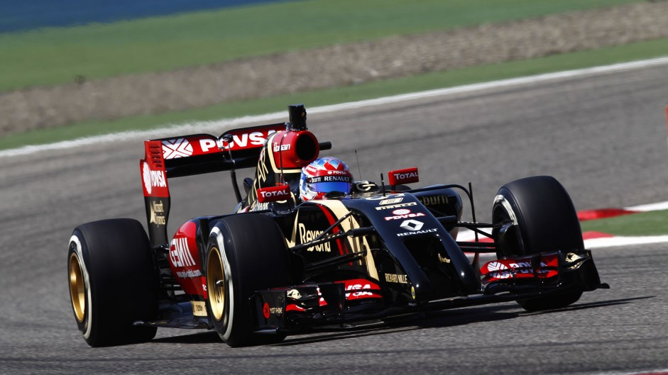 """Long days and nights"" ahead for struggling Lotus"