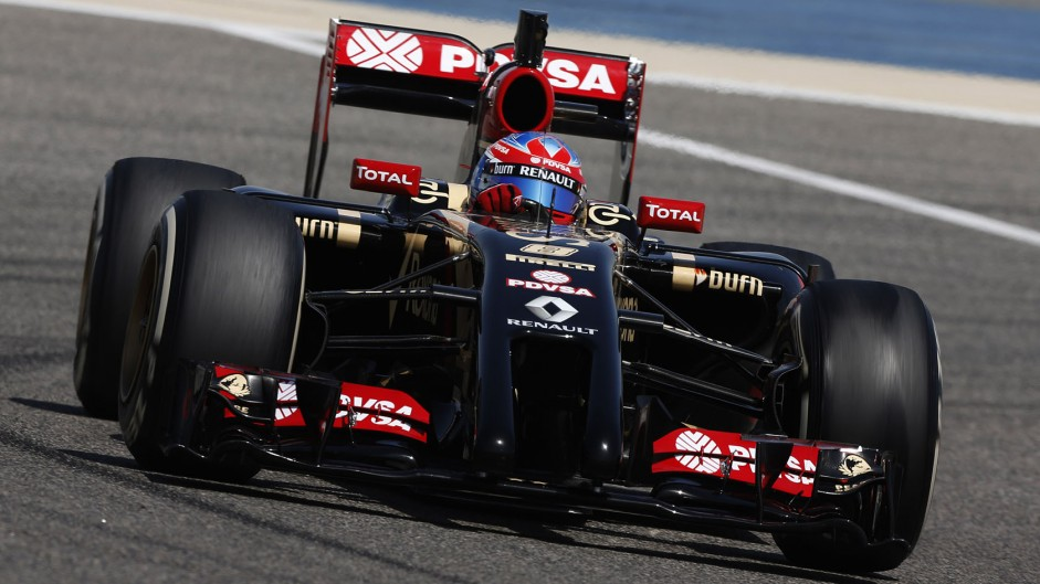 Tough year ahead for Lotus after losing top names